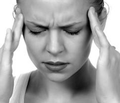頭痛(筋緊張性頭痛)